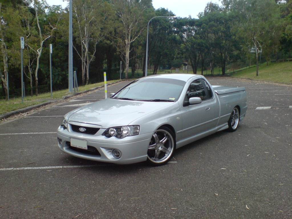 2005 ford falcon xr6 turbo bf related infomation. Black Bedroom Furniture Sets. Home Design Ideas