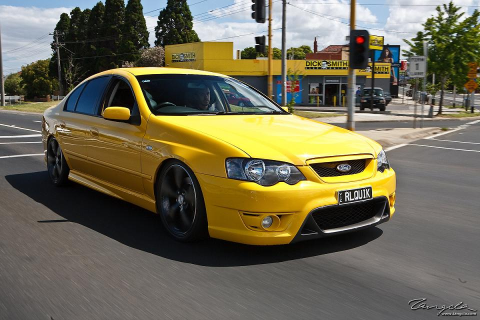 2005 ford falcon xr6 turbo automatic bf related infomation. Black Bedroom Furniture Sets. Home Design Ideas