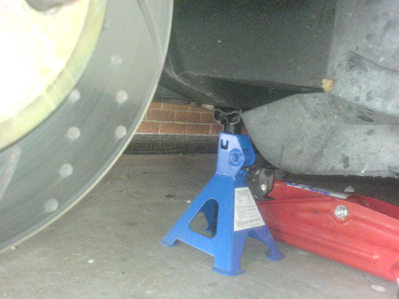 how to tell if shocks need replacing