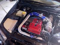 Hdi Diy Piping - Intercooler Workshop - Ford XR6 Turbo com